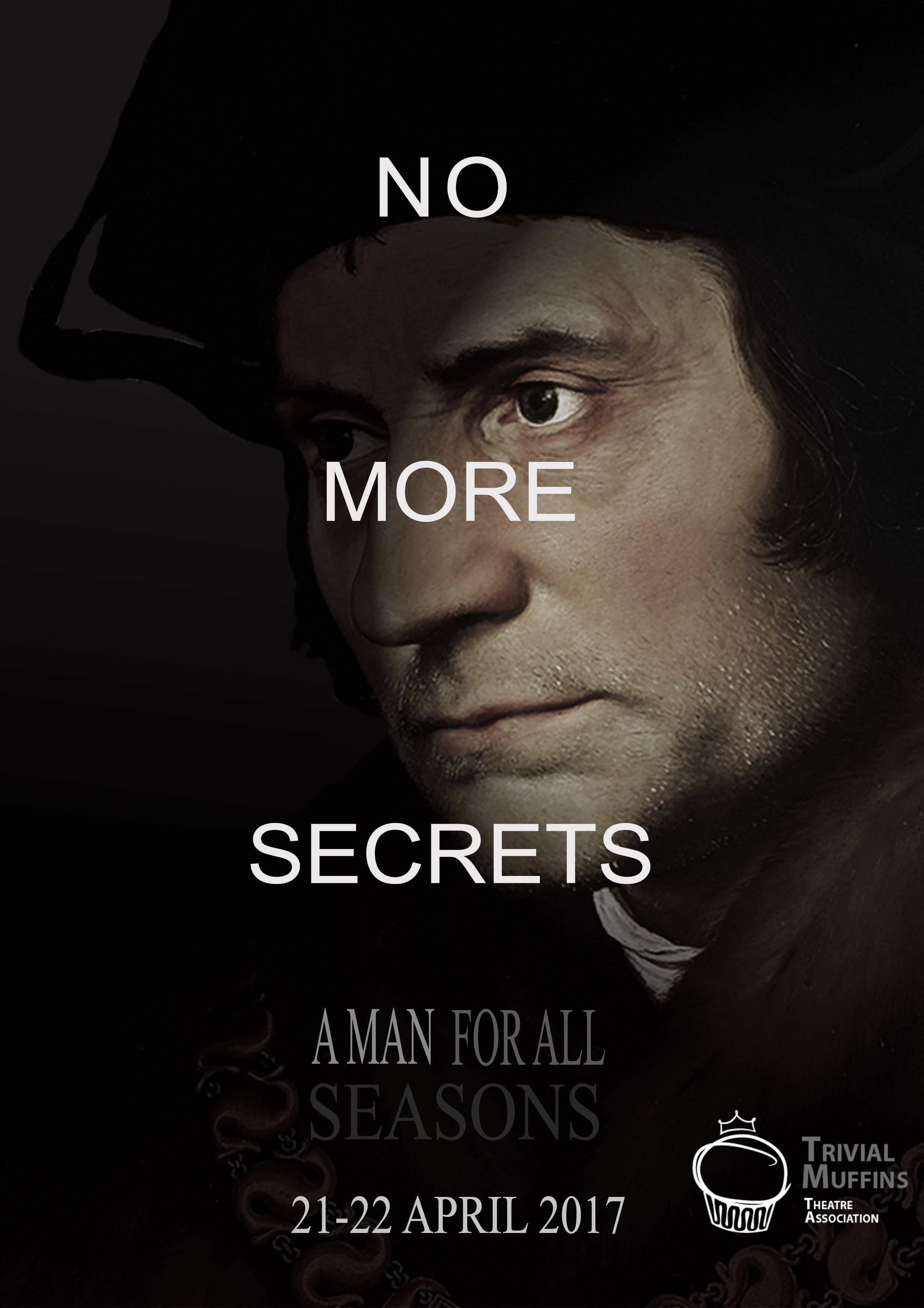 A man for all seasons poster 1